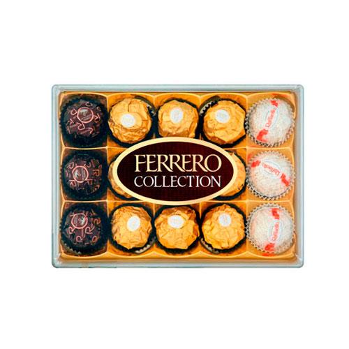 Конфеты Ferrero Rocher 172 гр.